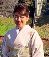 岸田裕子さん