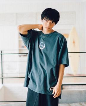 ミスチル桜井の息子Kaito