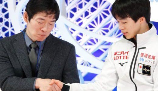 鍵山優真の父・鍵山正和は元五輪選手!コーチで切手になるほど経歴がスゴイ!