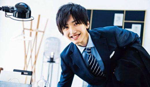 道枝駿佑の大学進学は関西か?なにわ男子のデビューが間近で決定的?