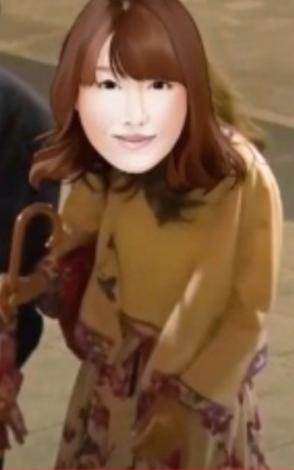 淡路幸誠の彼女リカ