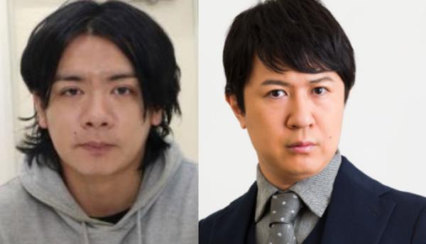野田クリスタルと杉田智和
