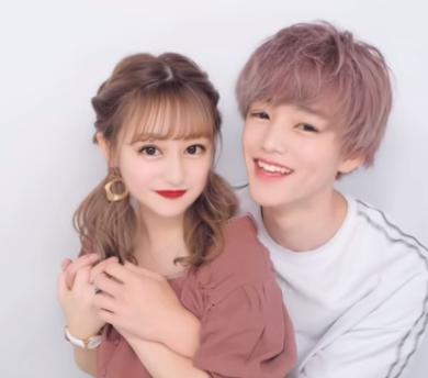 古江侑豊と彼女