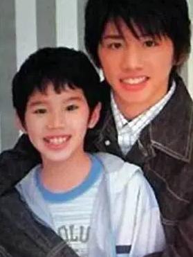 hiroとtakaのジャニーズ時代