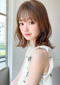 杢代和人の好きな女の子の髪型