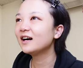 すっぴんの岩倉里美