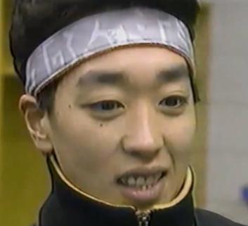 橋本聖子の若い頃がカッコイイ
