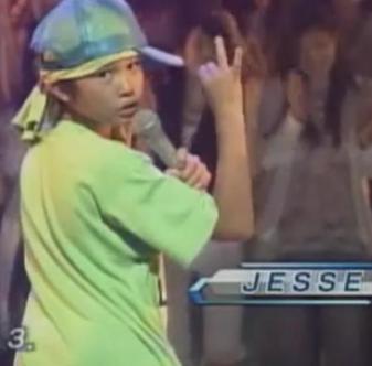 ジェシー2006年