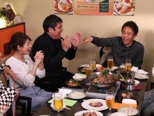 ダウンタウンなうに出演している永島優美と父