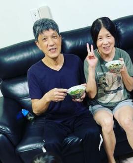 ジャンリガの両親