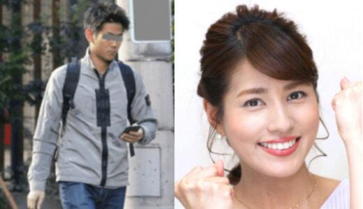 【顔画像】永島優美アナの夫は西谷拓?錦織圭似のイケメンで馴れ初めも!