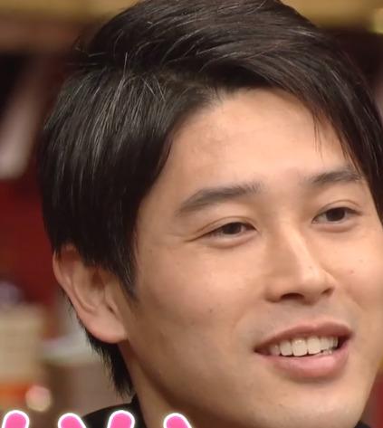 内田篤人の白髪が目立つ