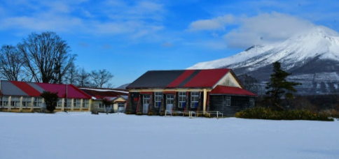 森町立駒ヶ岳小学校