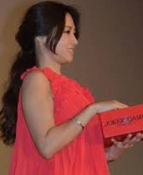 2015年ジョーカーゲームでの激太りの深田恭子