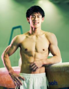 橋本大輝の筋肉