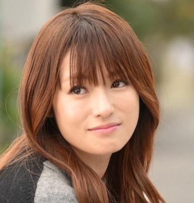 深田恭子が健康的な頃