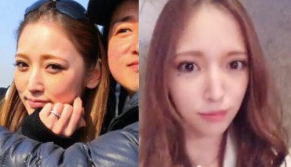 シングルマザーA子と錦戸亮とカラオケに行っている女性の比較画像