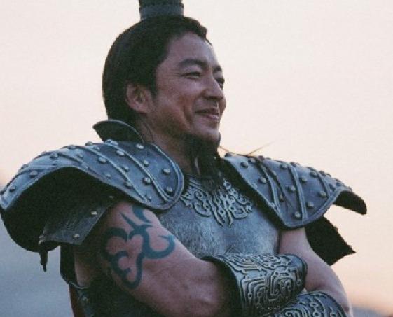大沢たかおの王騎将軍