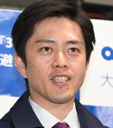 2020年の吉村知事