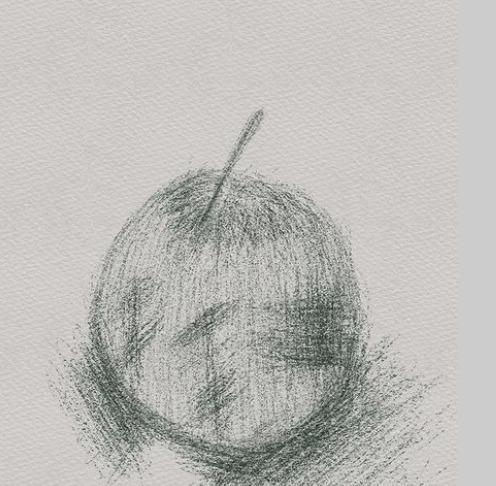 渋谷すばるが投稿した林檎のインスタ