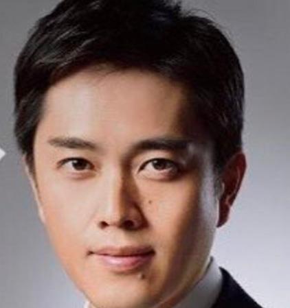 吉村知事の宣材写真