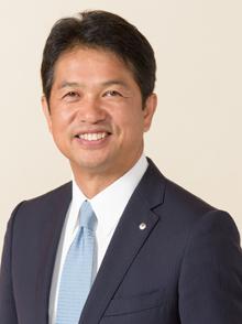 茨城県知事大井川和彦