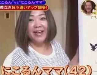藤田ニコルの母