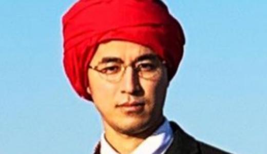 マハラージャンって誰?!インド人?プロフ経歴&星野源との関係を調査!