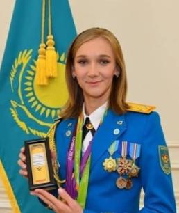 オルガ・リパコワ