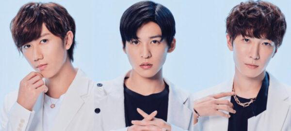 阿部亮平/目黒蓮/渡辺翔太