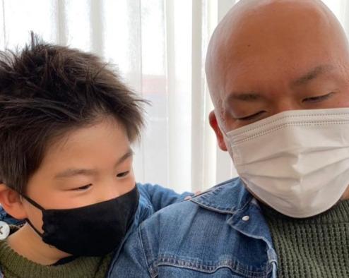 町田瑠唯の甥っ子と兄