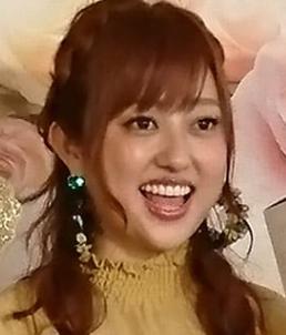 2018年の菊地亜美