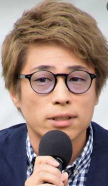 ロンブー田村淳