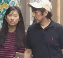 市村正親と篠原涼子
