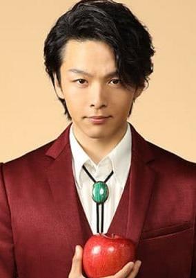 名探偵明智五郎のキービジュアル
