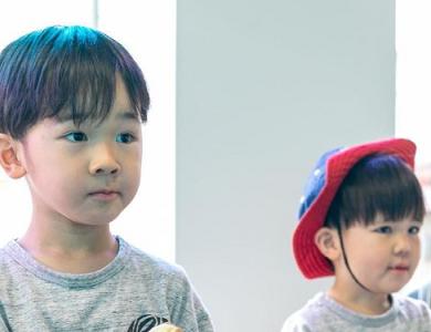 竹内択の子供たち