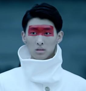 BTSN.OのMVに出演する反日疑惑の演出