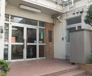 江東区第四砂町小学校