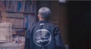 RM 原爆ブルゾン