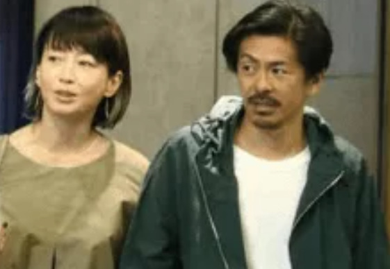 宮沢りえと森田剛